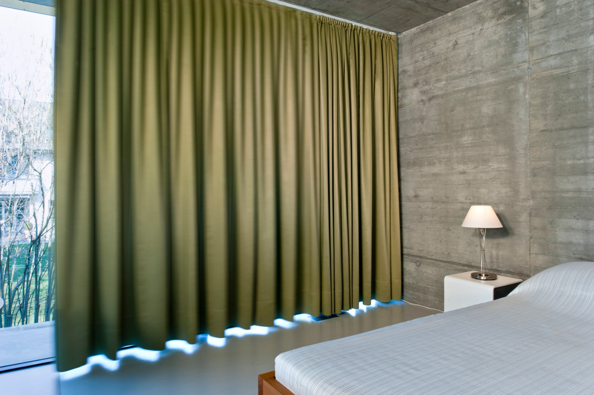 Creation Baumann Electric Curtains