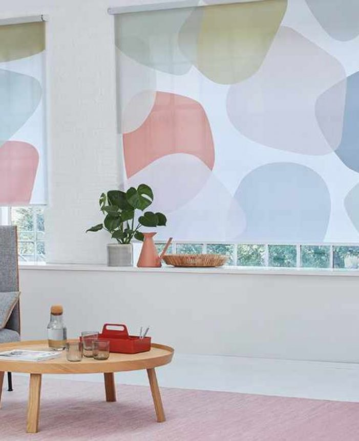 Creation Baumann roller blind