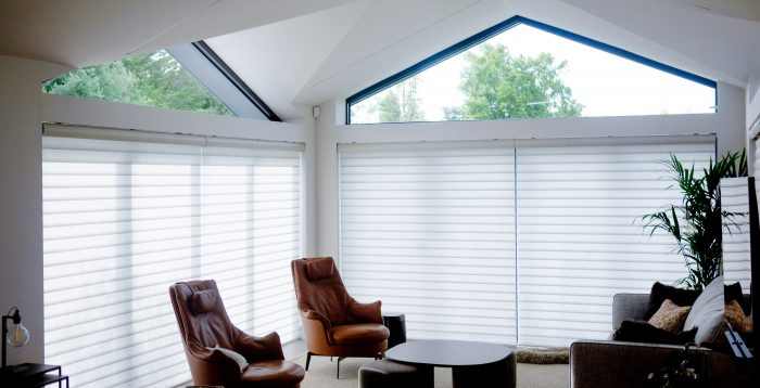 Automated blinds & curtains for Residential Properties
