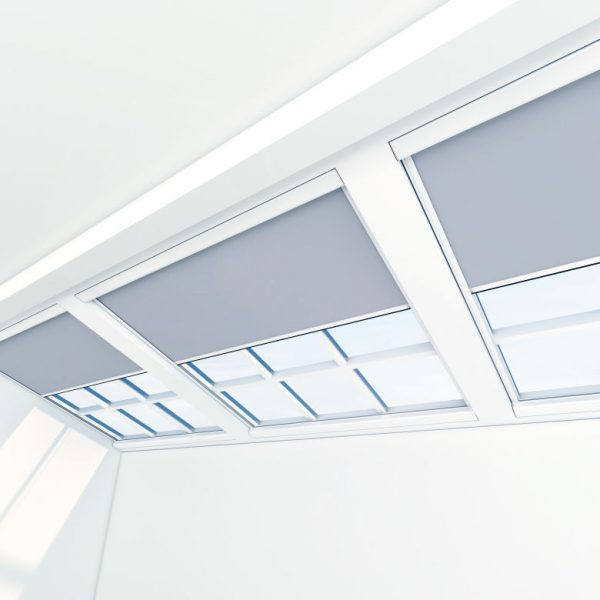 Yewdale C57T Overhead Cassetted Blind