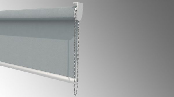 Silent Gliss 4907 Manual Roller Blind