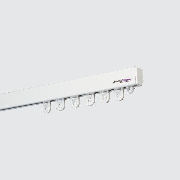 Yewdale 6400 Manual curtain track