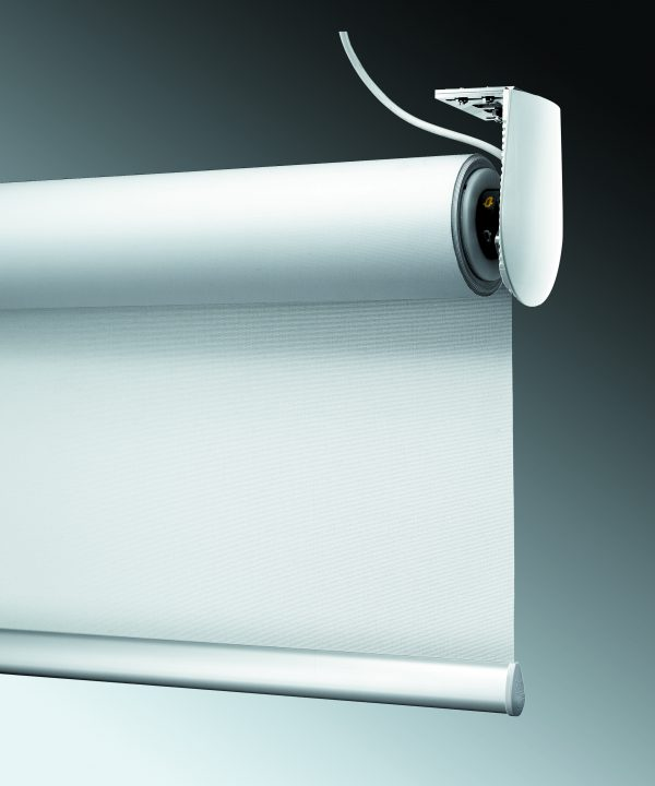 Silent Gliss SG 4880 Electrical Roller Blind