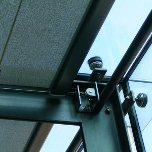 Skylight System SG8600 Electrically operated