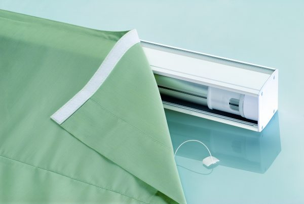 Roman Blind SG2350 Electrically operated