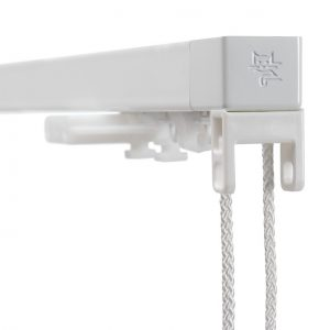 Silent Gliss 3870 Cord Operated Curtain Track System